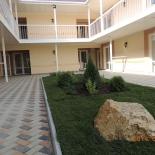 Гостиный дом «Барабулька», Феодосия(с. Береговое)